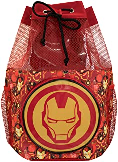 Bolsa de Natación para Niños Iron Man