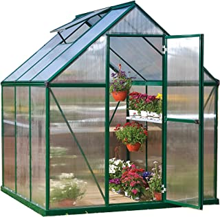 Best palram greenhouse anchor kit Reviews
