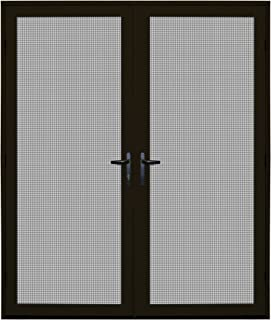 Amazon com: Titan Security - Screen Doors / Exterior Doors