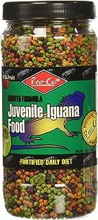 Rep-Cal SRP00801 Juvenile Iguana Food, 7-Ounce