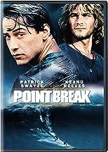 Point Break [Edizione: Stati Uniti] [Italia] [DVD]