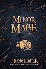 Minor Mage Kindle Edition