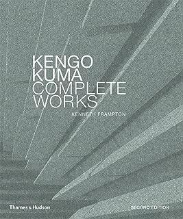 Best kengo kuma complete works Reviews