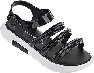 Melissa Womens Flox + Vitorino Campos II Sandal