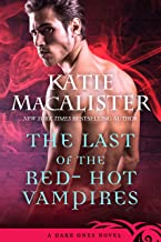 Last of the Red-Hot Vampires (Dark Ones Novel Book 5)