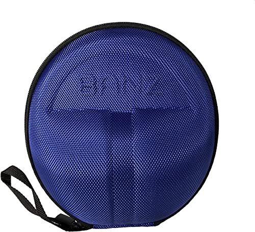 BANZ Baby Earmuffs CASE - Protective Premium Hard EVA Case - Holds Baby Size Earmuffs and Bluetooth Baby Headphones