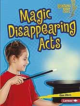 Magic Disappearing Acts (Lightning Bolt Books ® — Magic Tricks)