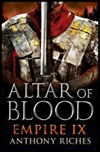 Best altar of blood anthony riches Reviews