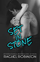 Set In Stone: A Navy SEAL second chance Romance (CRAZY GOOD SEALS Book 2)
