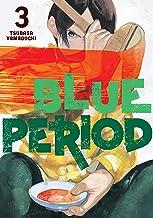 Blue Period Vol. 3 (English Edition)