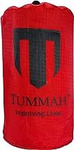 Tummah Emergency Survival Mylar Thermal Sleeping Bag / Blanket - BONUS - Receive A