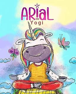 Arial, the Yogi (UnicornPreneur)