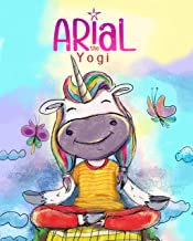 Arial, the Yogi (UnicornPreneur)