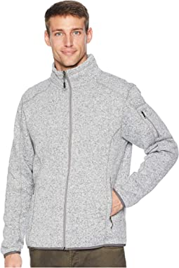 Cloud Rest Sweater Fleece Jacket
