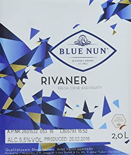 Blue Nun Rivaner Lieblich Bag in Box 1 x 2 l