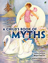 A Child's Book of Myths (Dover Read and Listen)