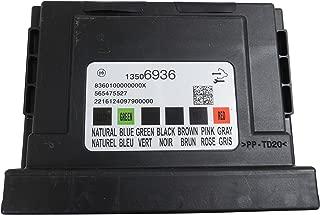 ACDelco 13587704 GM Original Equipment Body Control Module