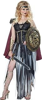 Women's Glamorous Gladiator