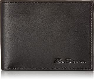 Kensington Collection Genuine Leather Anti-Theft RFID Wallet