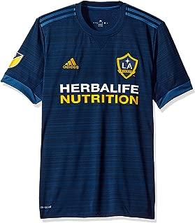 adidas Los Angeles Galaxy MLS Secondary Replica Jersey (Navy)