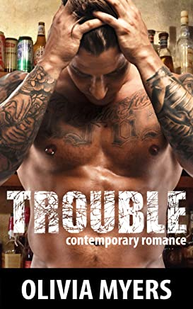Trouble (New Adult Contemporary Romance) (English Edition)