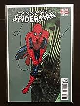 Amazing Spider-Man #3 1:25 2014 Variant Comic Book Incentive