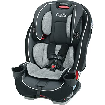 Amazon.com : Graco Contender 65 Convertible Car Seat ...