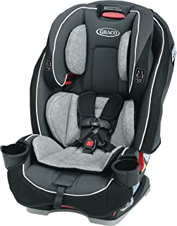 3 in 1 car seat rear and front facing