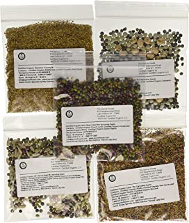 Best alfalfa seed prices Reviews