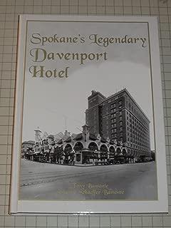 Spokane's Legendary Davenport Hotel