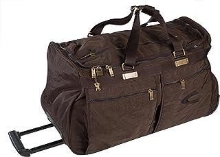 camel active Koffer, Reisetasche, Trolley, Journey, 70 cm, 68.0 Liter, B00 120, besonders leicht