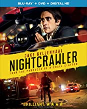 Best nightcrawler blu ray Reviews