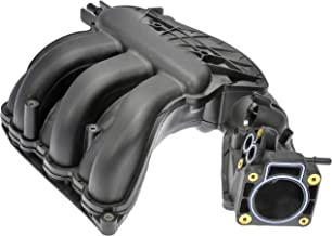 Dorman OE Solutions 615-468 Upper Plastic Intake Manifold - Includes Gaskets for Select Ford/Mercury Models (MADE IN USA)