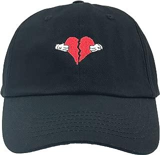 808s and Heartbreak Heartbreaker Dad Hat Cap Baseball Adjustable