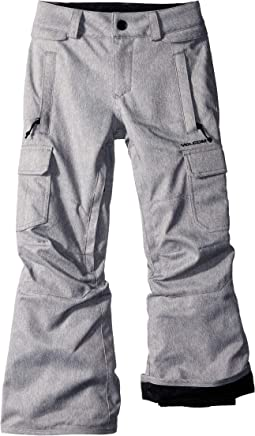 Cargo Insulated Pants (Little Kids/Big Kids)