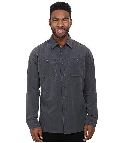 KUHL Bakbone™ Bakbone™ Long Long Sleeve Shirt KUHL tqdpdxTr