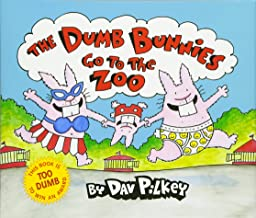 The Dumb Bunnies Go To The Zoo