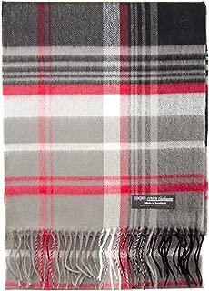 Best zara cashmere scarf grey Reviews