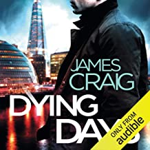 Dying Days: Inspector Carlyle, Book 13