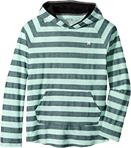 Hurley Kids - Herringbone Pullover (Big Kids)