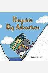 Penguin's Big Adventure Kindle Edition