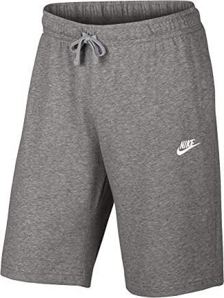e969783f940d0 Nike Mens' Cotton Knee Length Club Shorts