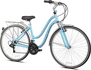 Pedal Chic Women's 700c Invigorate Hybrid Bicycle