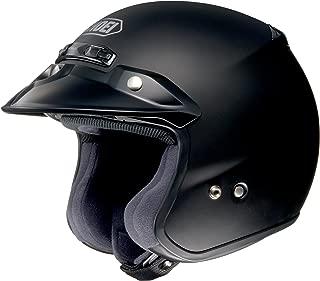 Best shoei rj platinum r solid helmet Reviews