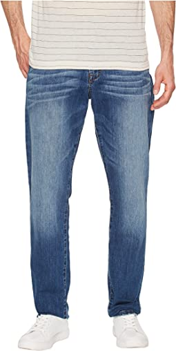 Joe's Jeans - The Folsom Athletic Slim Fit in Freeman