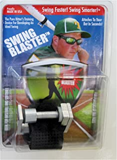 Swing Blaster Hitting Batting Training Aid Baseball Softball Fastpitch