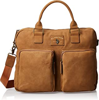 US Polo Womens Brentwood Business Bag
