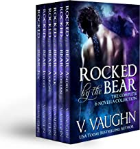 Rocked by the Bear Complete Novella Collection: Werebear Romance (Northeast Kingdom Bears Book 4)