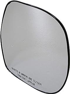 Dorman 56412 Lexus GX 470 Passenger Side Heated Plastic Backed Door Mirror Glass