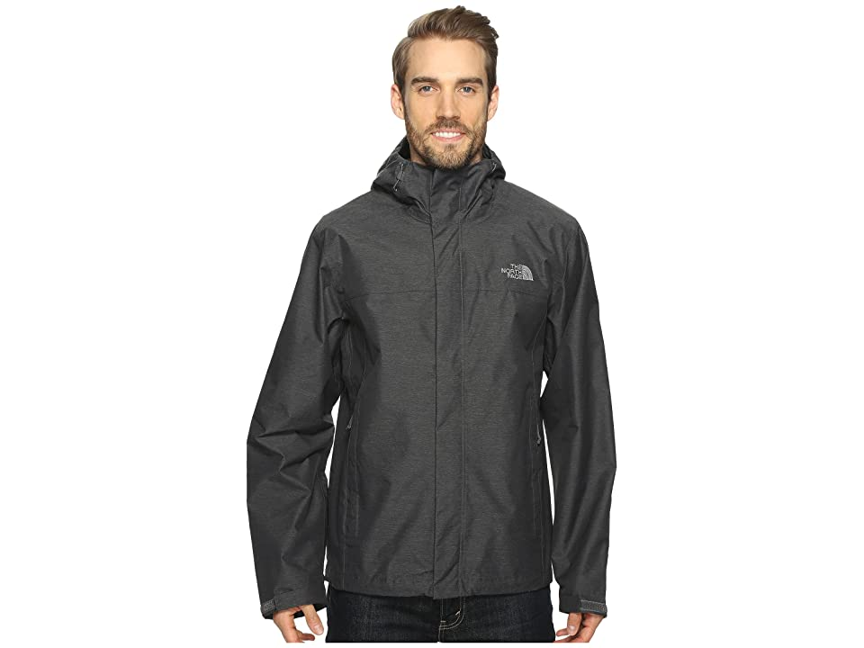 The North Face Venture 2 Jacket (TNF Dark Grey Heather/TNF Dark Grey Heather) Men